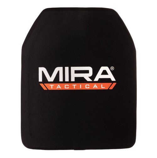 MIRA Safety MIRA Safety Tactical Level 4 Body Armor Plate