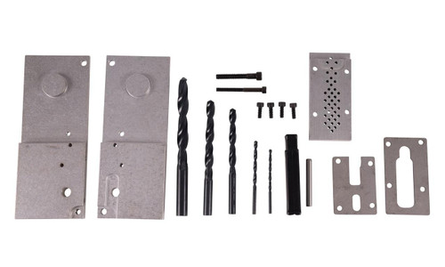 Anderson Manufacturing Anderson 80percent Lower Jig Kit - Gen 2