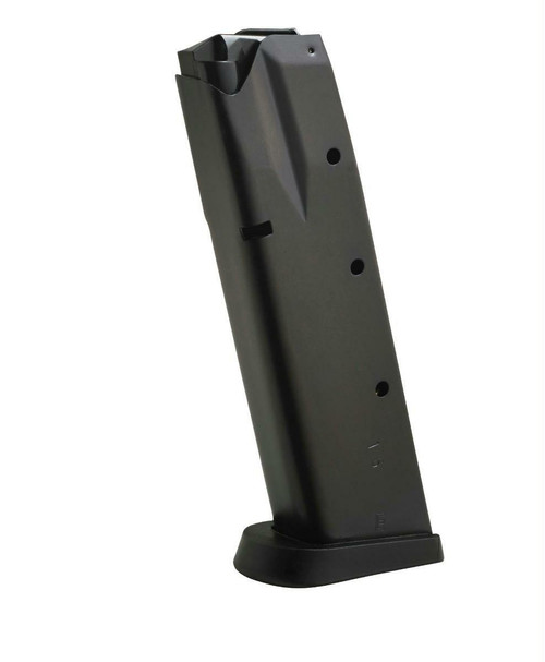 Israel Weapon Industries IWI Jericho 941 Pistol Magazine - 9mm or 10rd or Polymer Baseplate