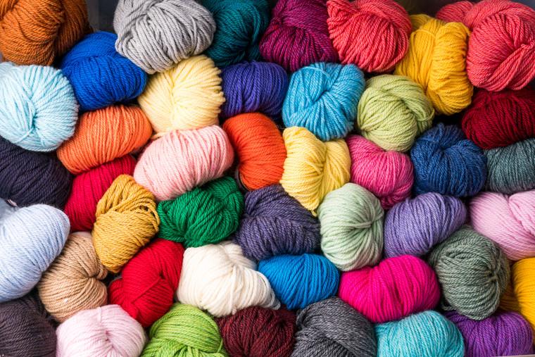 Shepherd's Wool Yarn Worsted Weight