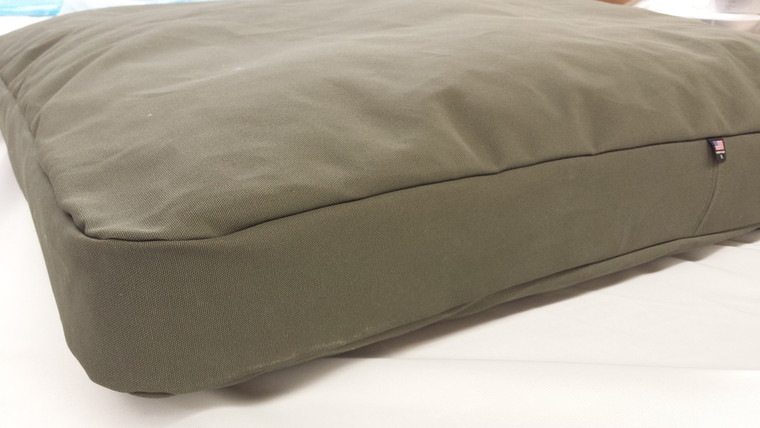 Canvas Dog Bed COVER ONLY