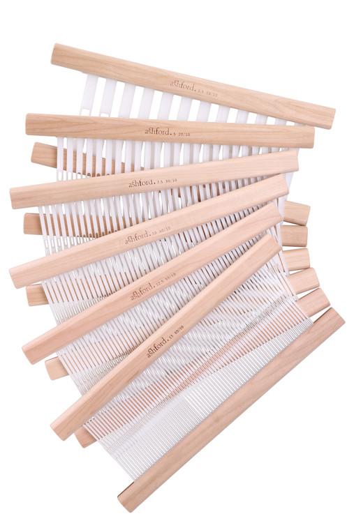 Reeds for Ashford Rigid Heddle Looms