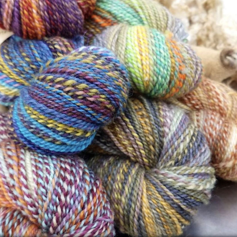 Feederbrook Entropy DK Yarn