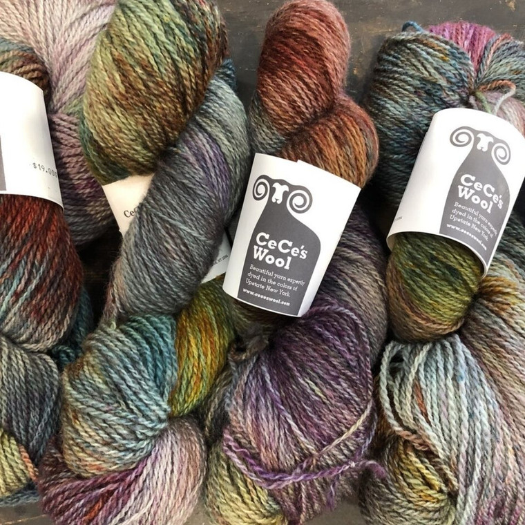 Local BFL - Upstate Colors