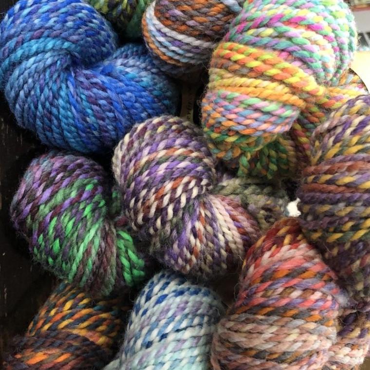 Feederbrook Entropy Chunky Yarn