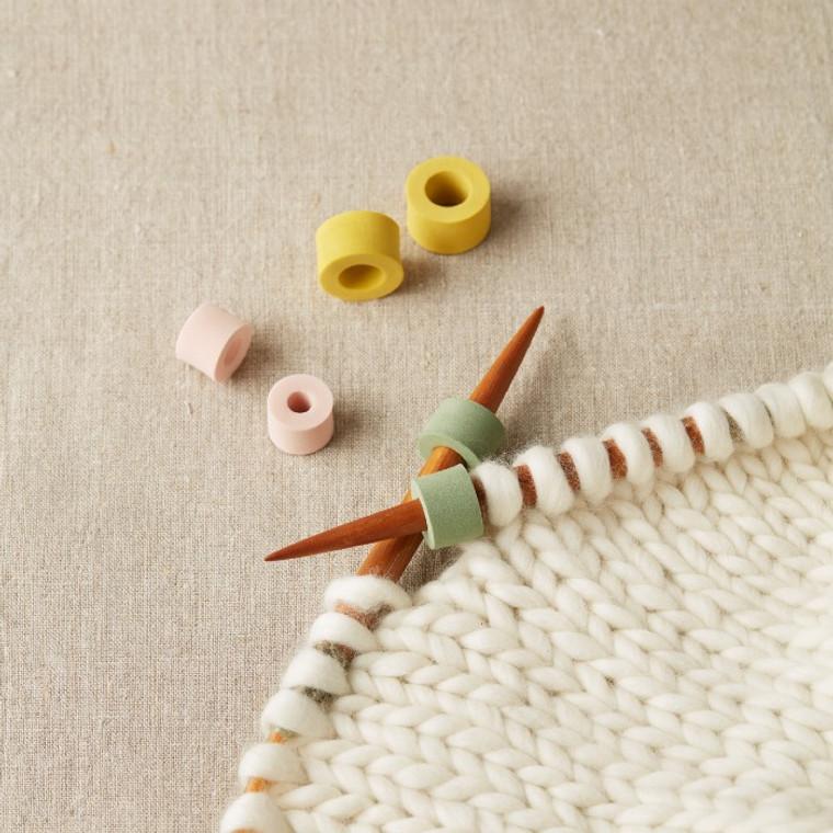 Cocoknits Stitch Stopper - Jumbo