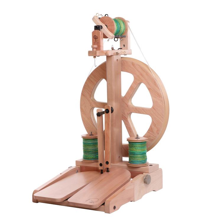 Ashford Kiwi 3 Spinning Wheel