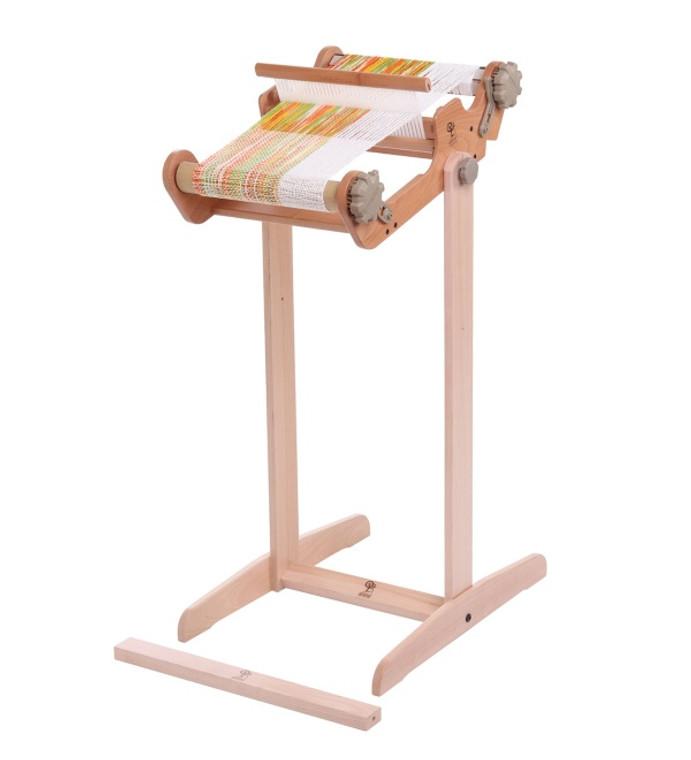 Ashford Adjustable SampleIt Loom Stand