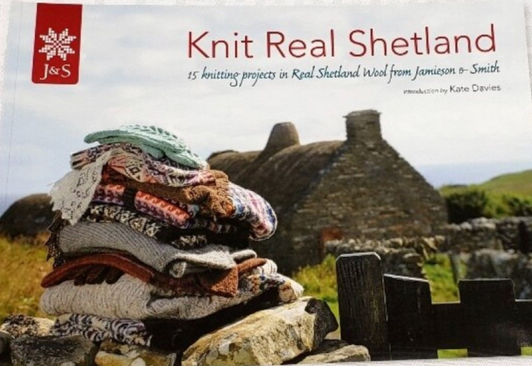 Knit Real Shetland