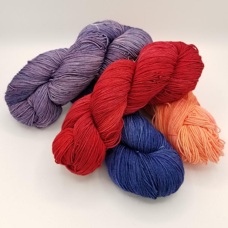 CeCe's Wool Fruit Basket
