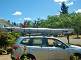 Keeping a 30-Year Old Kayak On the Water