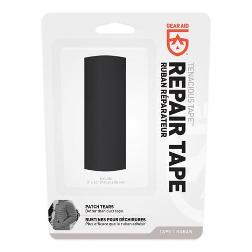 Tenacious Tape Repair Tape by Gear Aid - Black