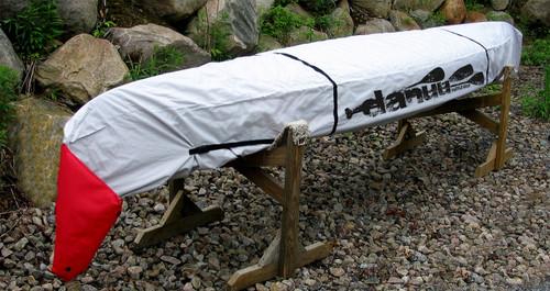 Danuu Skipper Canoe Cover