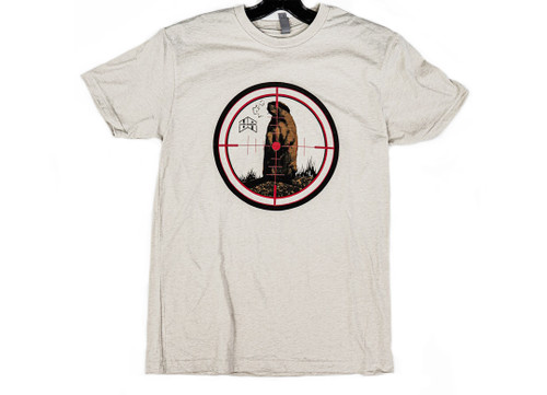 UA T-Shirt (Prairie Dog Crosshair)