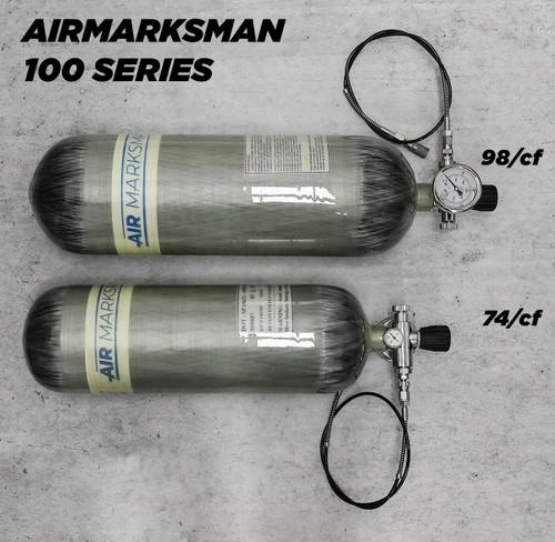 Airmarksman 4500psi Carbon Fiber Tank (9.0L)