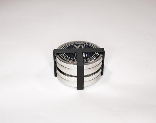 UA Pellet Tin Holder - Double