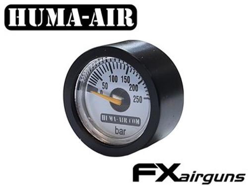 Huma-Air Regulator Pressure Gauge (23MM)