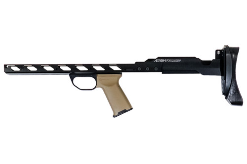 ACZ FX Dream-Pup Tactical Chassis
