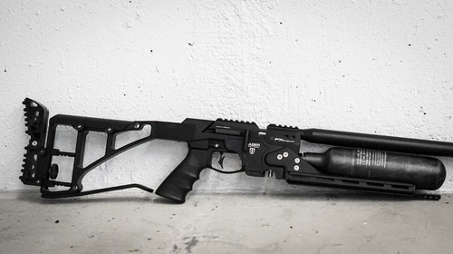 Saber Tactical FX Crown - Chassis Only