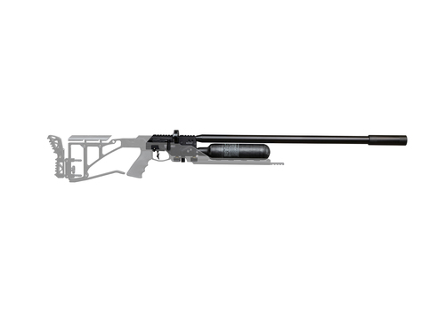 FX Crown MKII - Saber Tactical Chassis Airgun *(PRE-ORDER)*