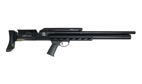 ACZ FX Dream-Pup Tactical Chassis Airgun