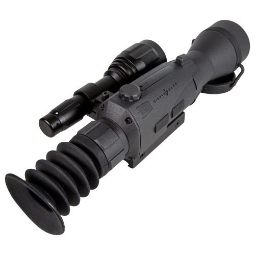 Sightmark Wraith 4K 3-24x50 Digital Riflescope