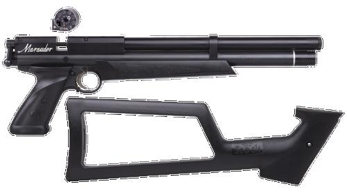 Benjamin Marauder Air Pistol .22
