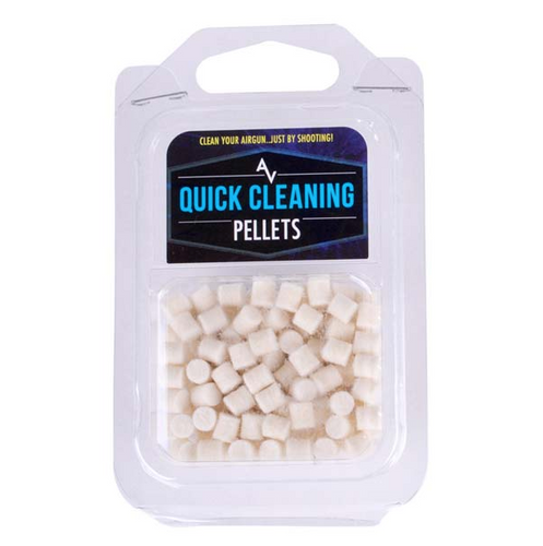Quick Cleaning Pellets