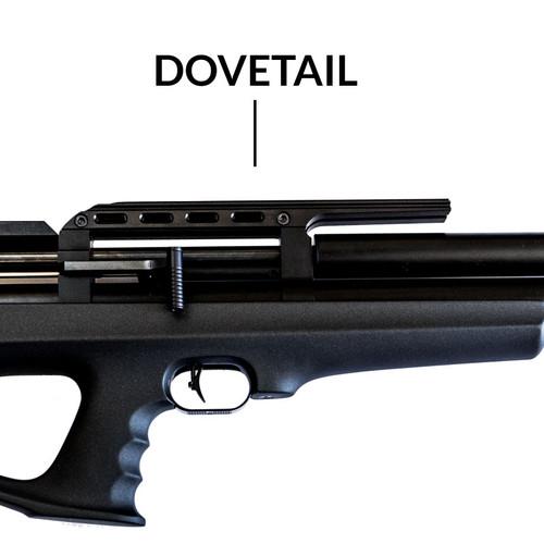 FX No-Limit Scope Mounts / Dovetail