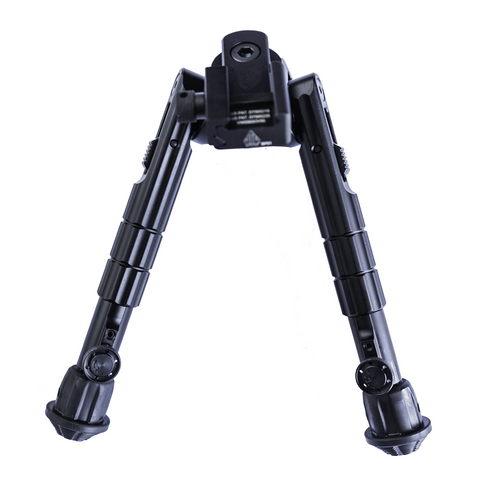 "UTG Heavy Duty Recon 360 Bipod 6.69""-9.12"""