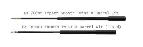 FX Impact STX Barrel Kit *(Moderator Not Included)*