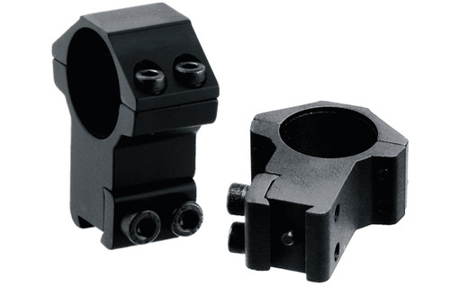 UTG Accu-Shot Dovetail Scope Rings (2 pcs.)