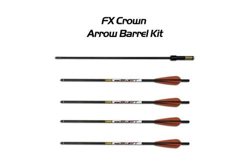 FX Crown Arrow Barrel Kit
