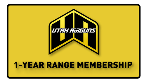 1-Year Range Membership
