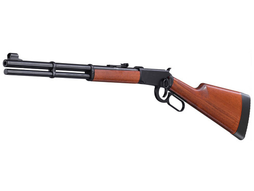 Walther Lever Action .177