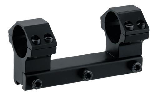 UTG High Profile Airgun Mount | 1 Piece | (9-11mm)