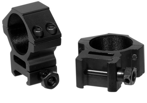 UTG Accu-Shot Picatinny Scope Mounts