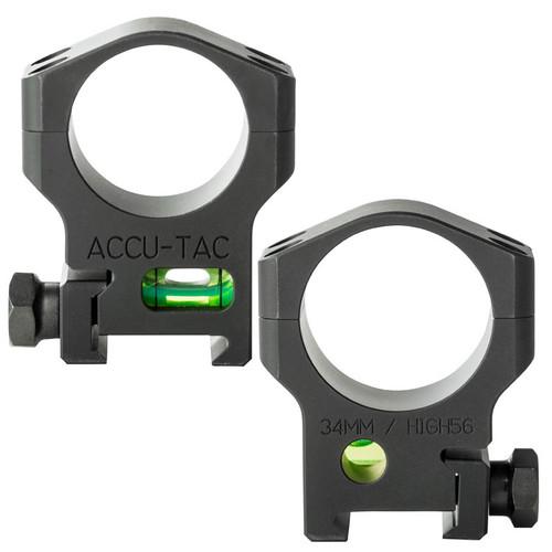 Accu-Tac Scope Rings