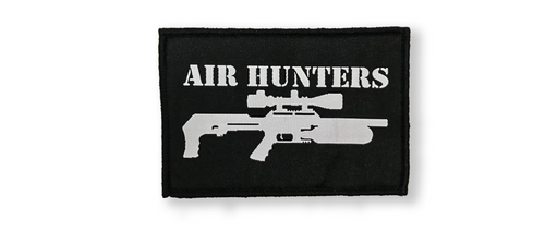 Air Hunters Patch
