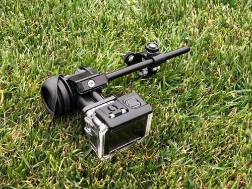 Side-Shot GoPro Mount