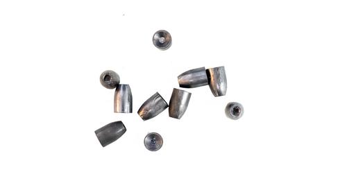 FX Hybrid Slugs | .22 Caliber (22gr) | 100ct