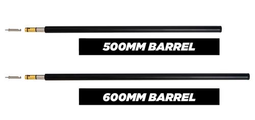 FX Dreamline STX Barrel Kit