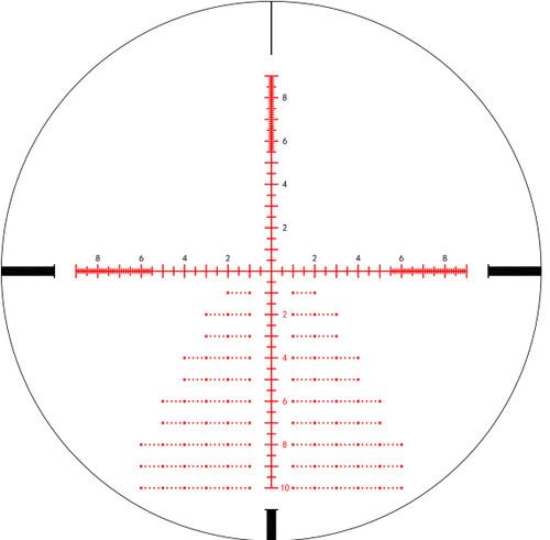 Sightmark Citadel 3-18x50 MR2 | *(BACKORDER)*