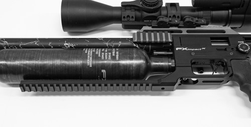 Saber Tactical Picatinny FX Impact Extended Rail