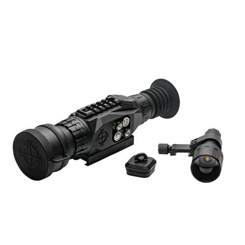Sightmark Wraith 4-32x50 Digital Riflescope