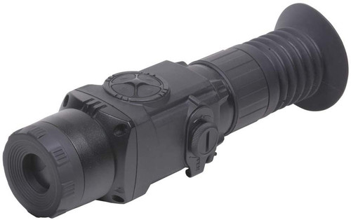 Pulsar Core RXQ30V 1.6-6.4x22 Thermal Riflescope