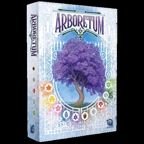 Arboretum 3D box