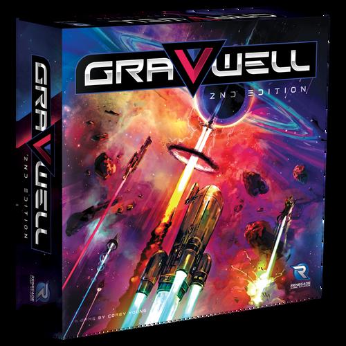 Gravwell 3d