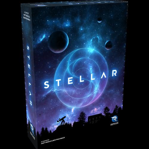 Stellar 3d box
