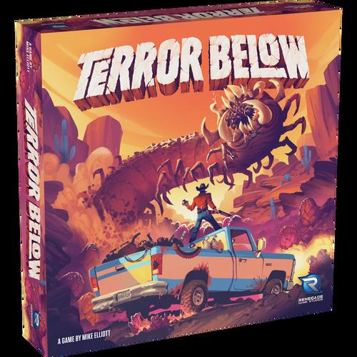 Terror Below 3d box
